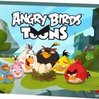 Sony Pictures Home Entertainment Acquires Rights to ANGRY BIRDS TOONS