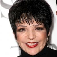 Liza Minnelli Set For MGM Grand At Foxwoods Tonight