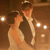 Photo: First Look - Eddie Redmayne Stars in THE THEORY OF EVERYTHING