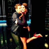 Jonathan Groff Confirmed for GLEE's Series Finale; Andrew Rannells to Guest?