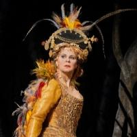 BWW Interviews: For Mezzo SUSAN GRAHAM, No Warhorses Need Apply