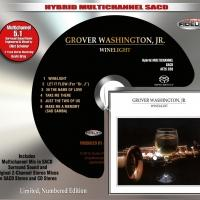 Jazz Legend Grover Washington Jr Announces Fourthcoming Album 'Winelight'