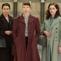 PBS Renews THE BLETCHLEY CIRCLE For Second Season