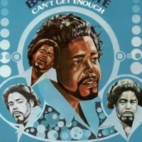 Audio Fidelity To Release Barry White 'Can't Get Enough' Limited Edition