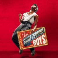 AUDIO: First Listen- West End's THE SCOTTSBORO BOYS Cast Sings 'Shout'