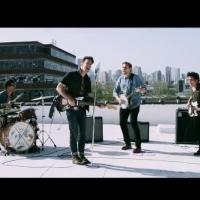 VIDEO: American Authors Premiere 'Believer' Music Video