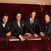 Il Divo Set to Release Broadway Song Album, A Musical Affair 11/5