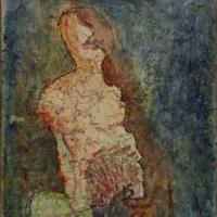 Museo Reina Sofía Acquires Jean Fautrier Painting from Foundation Grandur