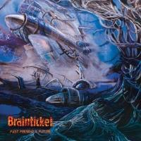 Krautrock Pioneers Brainticket Return With Their First New Studio Album In 14 Years!