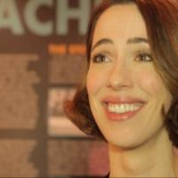 BWW TV: Chatting with Rebecca Hall and the Company of MACHINAL on Opening Night!
