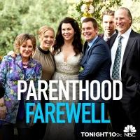 NBC's PARENTHOOD Series Finale Jumps 31% Week to Week