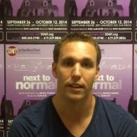 STAGE TUBE: Meet the Cast of SDMT's NEXT TO NORMAL - Bets Malone, Robert J. Townsend and More!