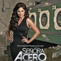 Telemundo's SENORA ACERO Finale Ranks #1 in Spanish Language TV