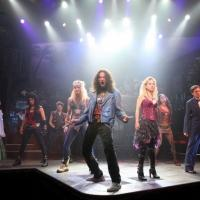 BWW Reviews: ROCK OF AGES Blasts Des Moines Audiences Back to the 80's