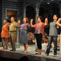 Photo Coverage: VANYA AND SONIA AND MASHA AND SPIKE Cast Takes Bows and Celebrates Opening at John W. Engeman Theater
