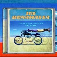 Joe Bonamassa Announces October UK Tour Dates