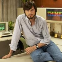 Ashton Kutcher Stars in JOBS, Coming to Blu-ray/DVD, Today