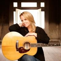 Mary Chapin Carpenter Confirms Spring Acoustic Tour