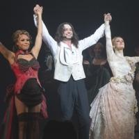 Photo Coverage: JEKYLL & HYDE Back on Broadway - Opening Night Curtain Call