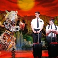 BWW Reviews: THE BOOK OF MORMON Arrives at the Majestic