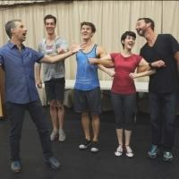 Photo Flash: Sneak Peek at Moonlight Stage's THE WIZARD OF OZ