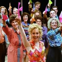Photo Flash: 9 TO 5 at Marriott Theatre, Now Playing Through 10/13