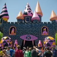 Adult Swim Fun House to Hit College Campuses This Month