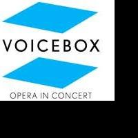 VOICEBOX: Opera in Concert to Close Out Season with LOUISE