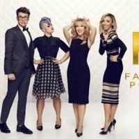 Dame Joan Collins to Guest on E!'s FASHION POLICE, 2/2