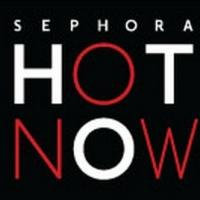 SEPHORA HOT NOW Reveals September Picks