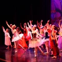 Lake Travis Area Students Dance in TexARTS Youth Ballet Theatre's THE NUTCRACKER This Weekend