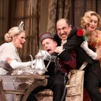 BWW Reviews: LEND ME A TENOR at Paper Mill Playhouse