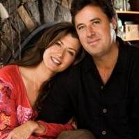 Amy Grant & Vince Gill Bring Holiday Show to Fox Theatre Today