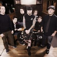 Dropkick Murphys Announce Boston Shows for  St. Patrick's Day