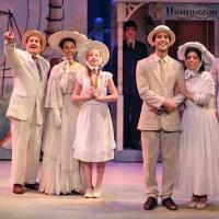 BWW REVIEW: Stoneham's MEET ME IN ST. LOUIS Is White Bread Americana