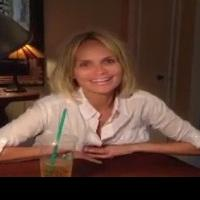 BWW TV: Kristin Chenoweth Prepares for LA Concerts at Hollywood Bowl!
