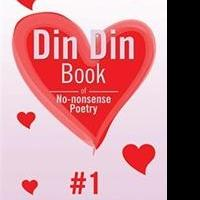 Poet Diane Sytrachuck-Kent Shares Love of Poetry in DIN DIN BOOK