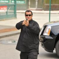 Production Begins on CODE OF HONOR Starring Steven Seagal