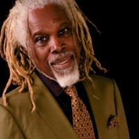 R&B Singer Billy Ocean Plays the Gallo Center Tonight