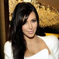 Kim Kardashian Honored at DuJour Luncheon