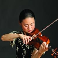 Pacific Symphony Announces Jeanette Segerstrom Family Foundation Classical Series Featuring Midori, Andre Watts, Conrad Tao & More!