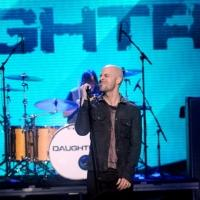 Multi-Platinum Band Daughtry to Perform New Single on AMERICAN IDOL, 4/3