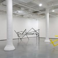 Willard Boepple's SCULPTURE Exhibit Enters Final Week