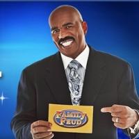 Steve Harvey-Hosted FAMILY FEUD Shatters Ratings Records