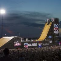 X Games Austin 2015 Reveals Sports Lineup and Nicki Minaj Performance