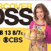 Gigi's Cupcakes Founder Set for Upcoming UNDERCOVER BOSS on CBS, 2/13
