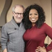 THE HUNDRED FOOT JOURNEY Producers Oprah Winfrey & Steven Spielberg Set for Live Facebook Q&A Today