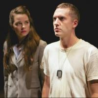 Photo Flash: First Look at Sideshow Theatre's 9 CIRCLES, Opening Tonight