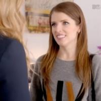 VIDEO: Anna Kendrick Featured in New Promo for 2015 MTV MOVIE AWARDS!