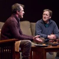 BWW Interview: Darren Pettie Chews the Fat About DINNER WITH FRIENDS